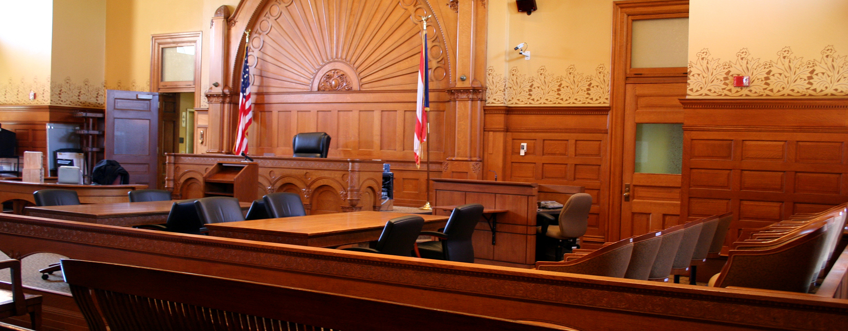 Is access to counsel the most important due process right?