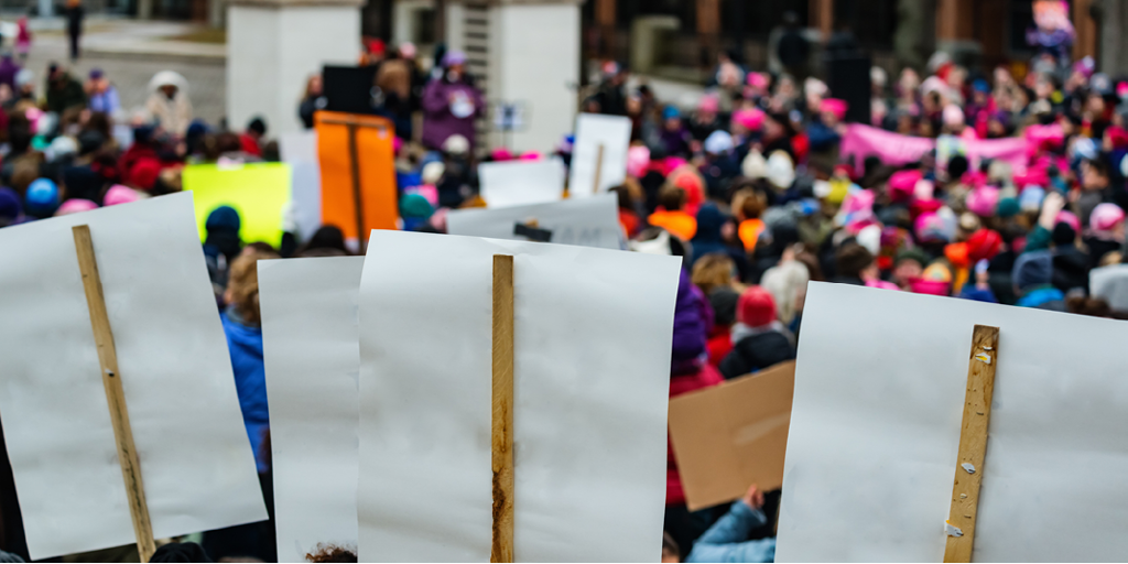 Protecting Protest: How Proposed Rules Would Chill Free Expression Around DC Landmarks