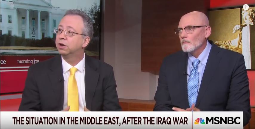 Iraq War 15 Year Poll With Real Clear