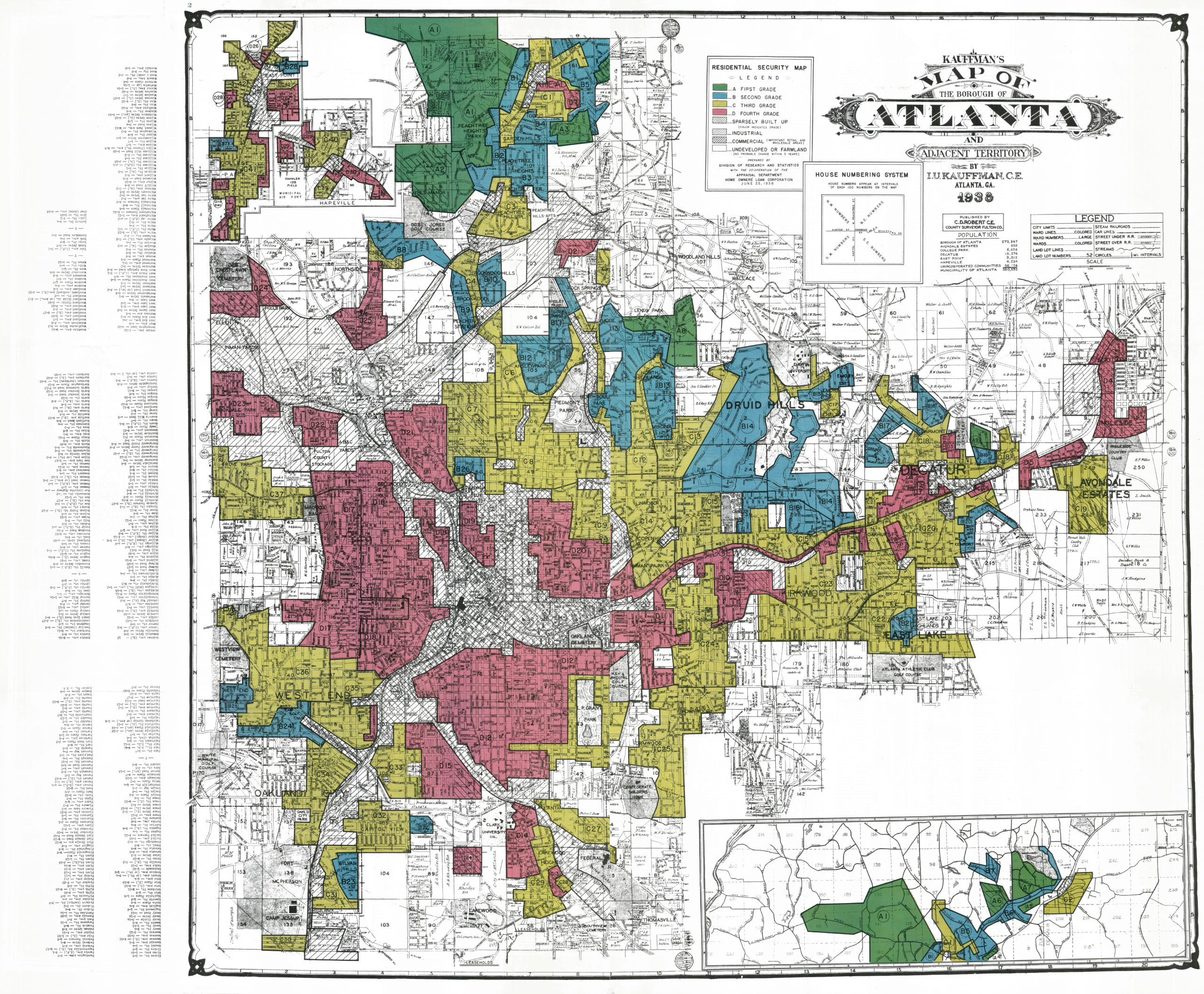New report from Urban Institute details how school attendance boundaries limit opportunity
